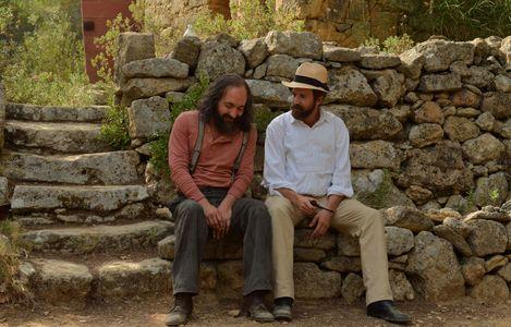 Le film Cézanne et moi