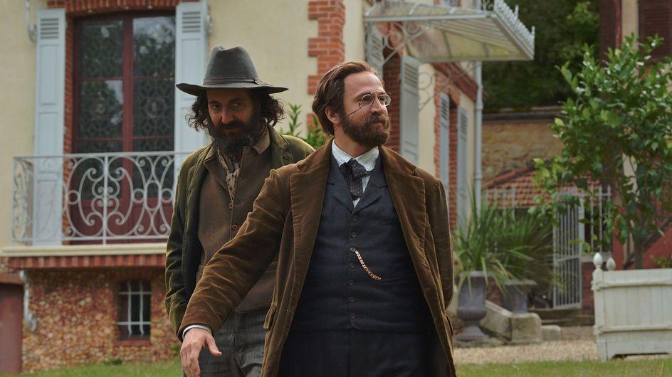 """Guillaume Canet et Guillaume Gallienne amis fusionnels dans """"Cézanne et moi"""""""