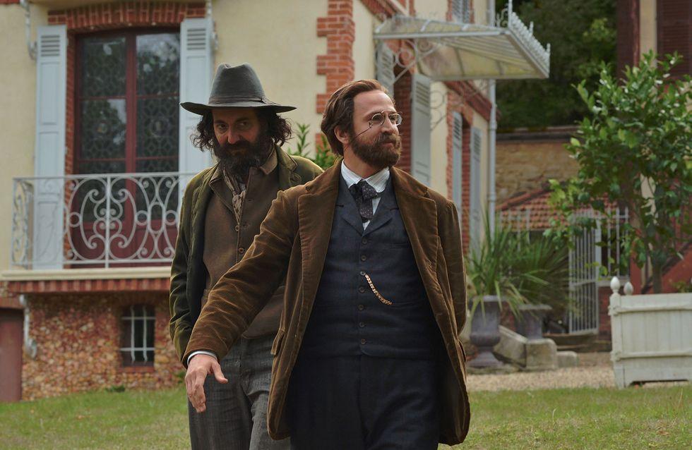 Guillaume Canet et Guillaume Gallienne amis fusionnels dans Cézanne et moi