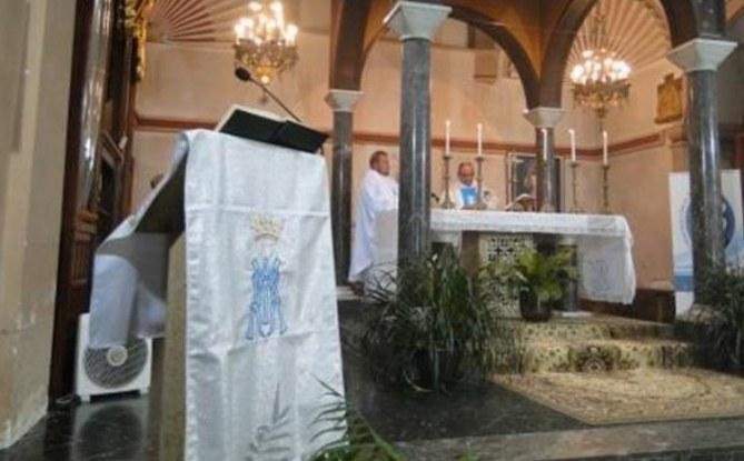 Iglesia de Bisbal del Penedès
