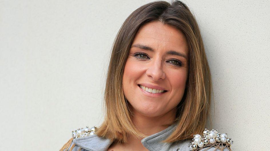 Sandra Barneda y Nagore, la pareja sorpresa del verano