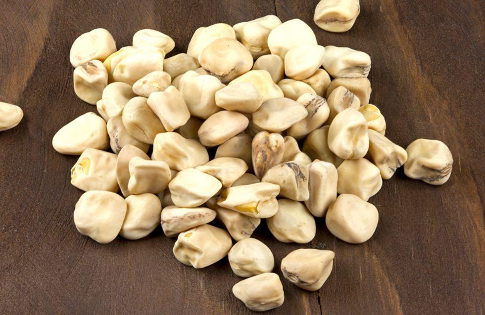 Cicerchia: proprietà e valori nutrizionali di un legume antico