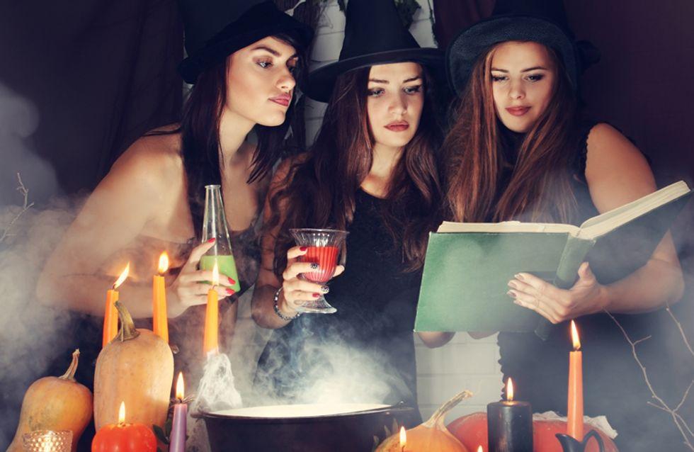 ¿Qué hacer en Halloween? 8 planes para pasar una noche de miedo