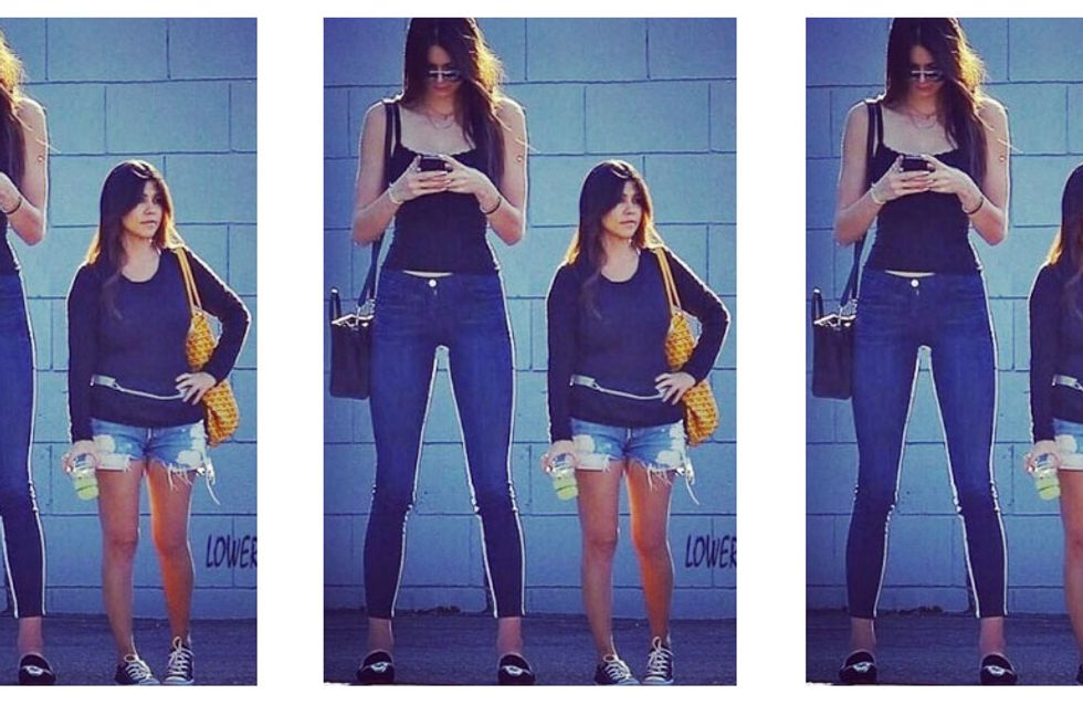 29 Struggles Every Short Girl Can Relate To