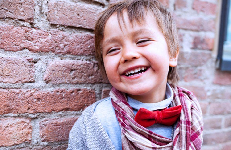 Starke Persönlichkeit: 7 Tipps, wie du das Selbstbewusstsein deines Kindes förderst