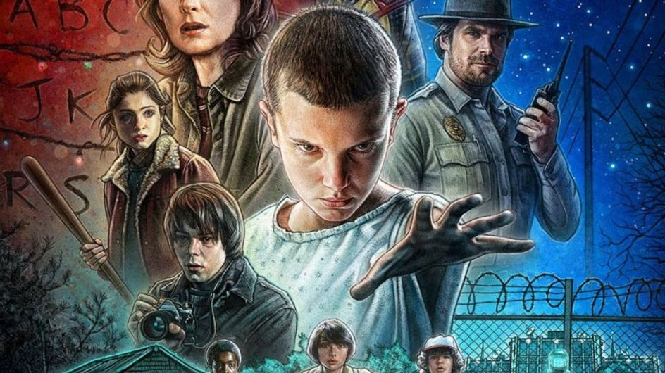 7 Questions We Have For The Second Series Of Stranger Things