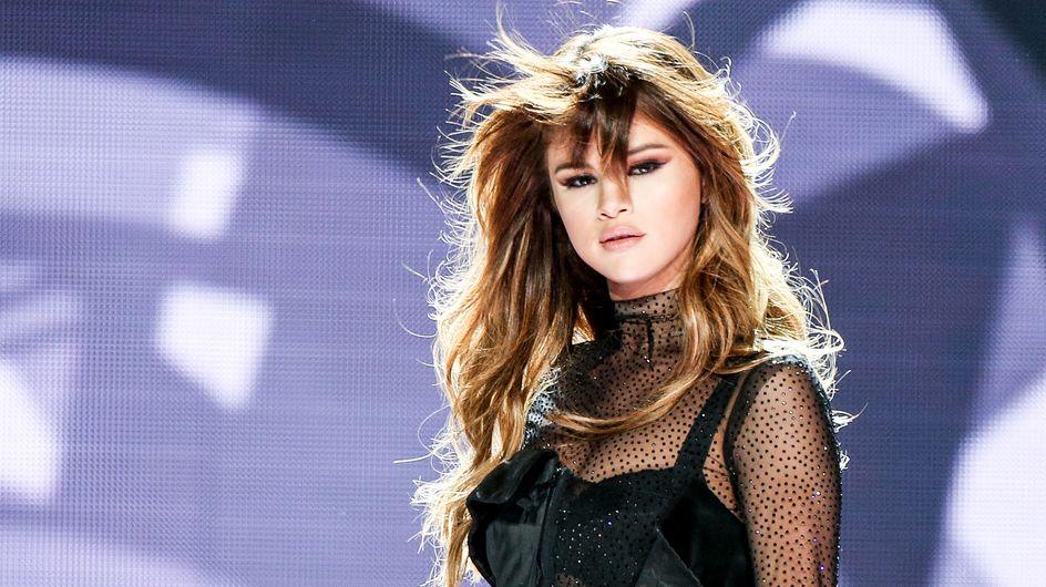 Selena Gomez se retira de los escenarios por problemas de salud