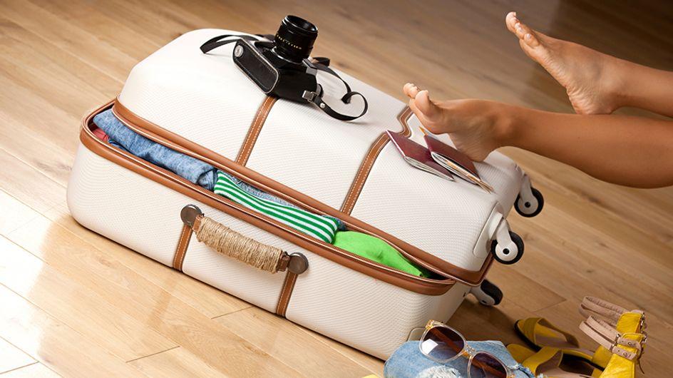 Você é uma turista ou uma viajante?