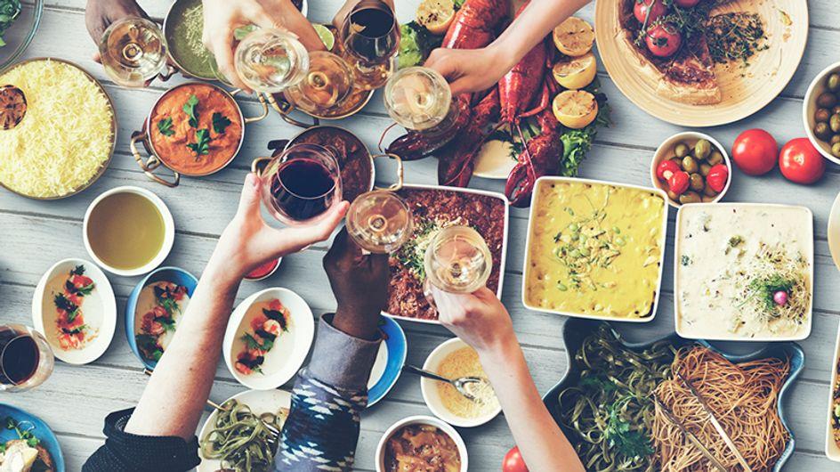 Expert em calorias dos alimentos? Faça o teste!