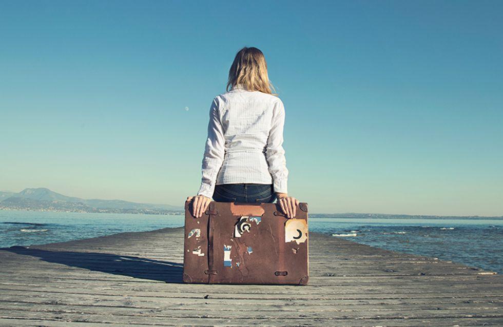 22 sentimentos que temos quando uma viagem está para acabar