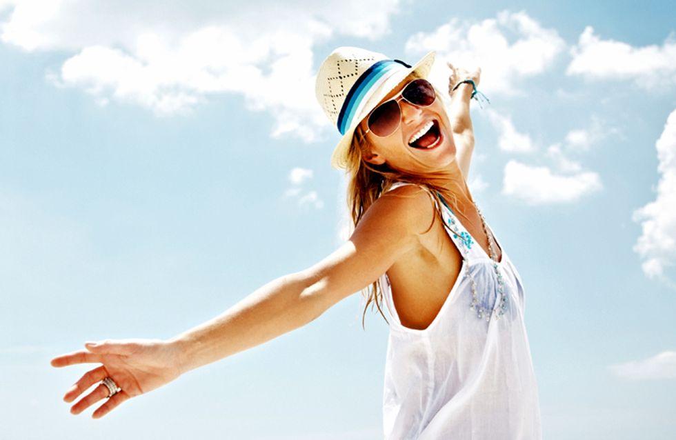 Allein ins Abenteuer: Die 10 besten Reiseziele für Singlefrauen