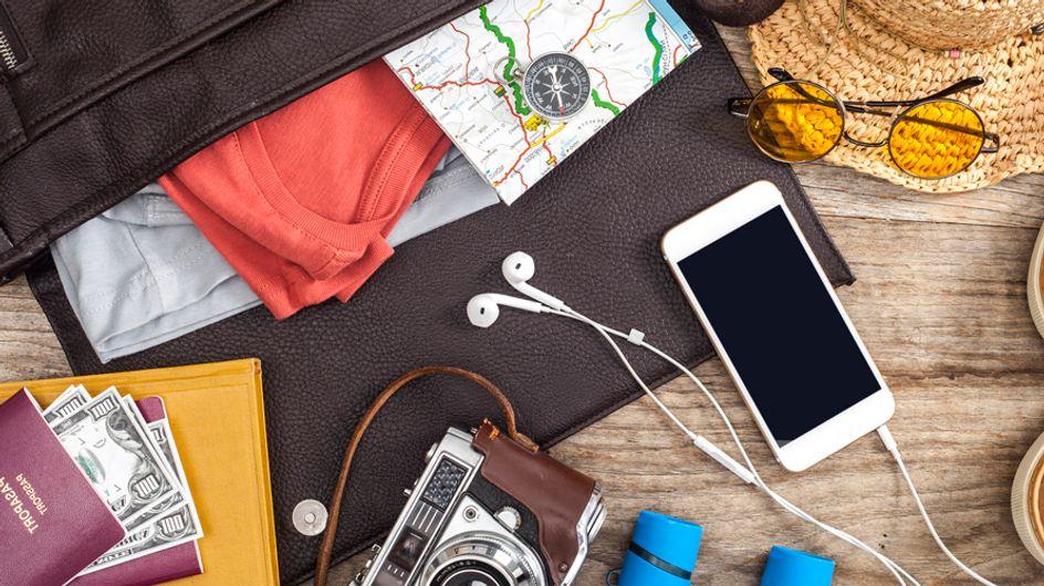 ¡Que no falten en tu móvil! Las mejores aplicaciones para viajar