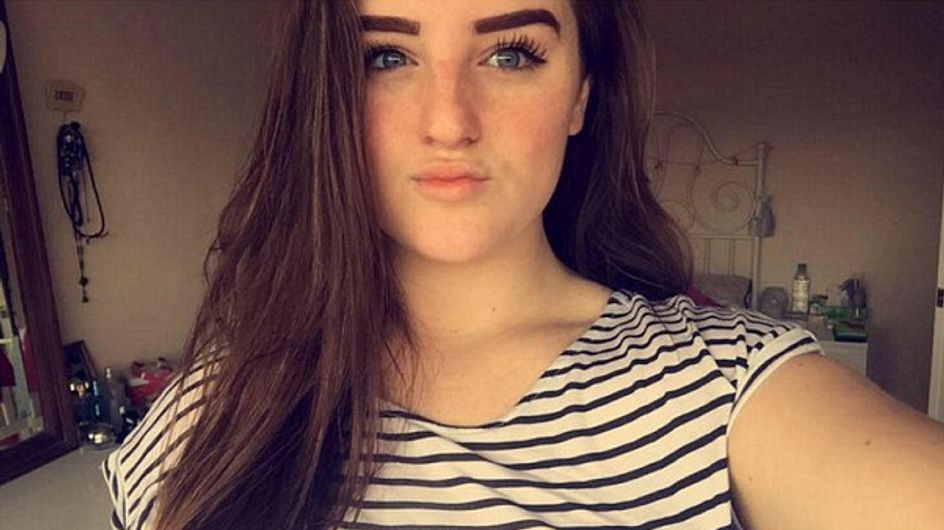 Le suicide d'une ado après un commentaire raciste choque en Angleterre