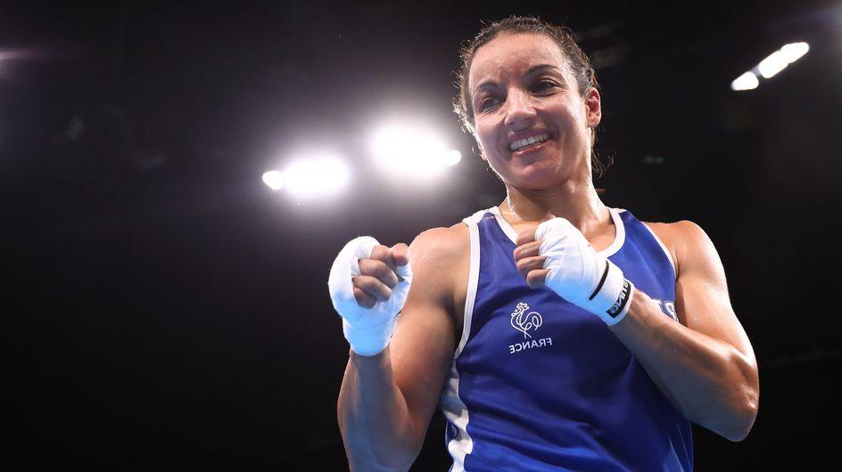 Colère de la boxeuse Sarah Ourahmoune après la mort d'une de ses élèves sous les coups d'un homme