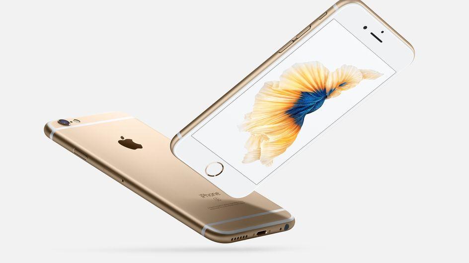 El iPhone 7 podría ver la luz esta semana