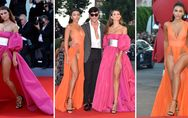 Festival di Venezia hot con Giulia Salemi e Dayane Mello: era davvero necessario