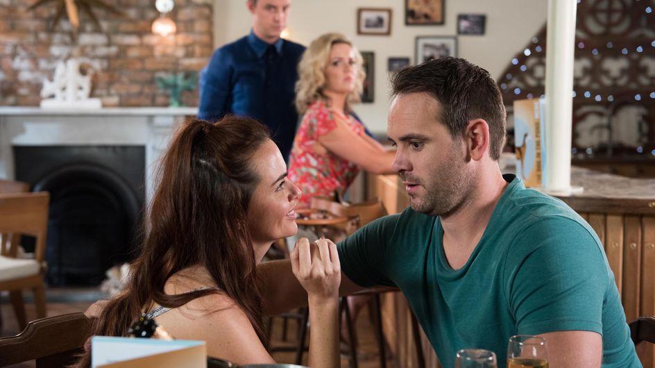 Hollyoaks 16/9 - Joanne Has A Plan To Win Joe