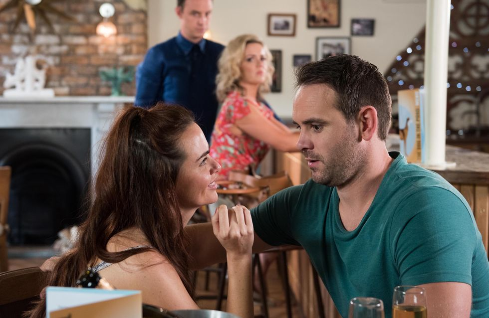 Hollyoaks 16/9 - Joanne Has A Plan To Win Joe