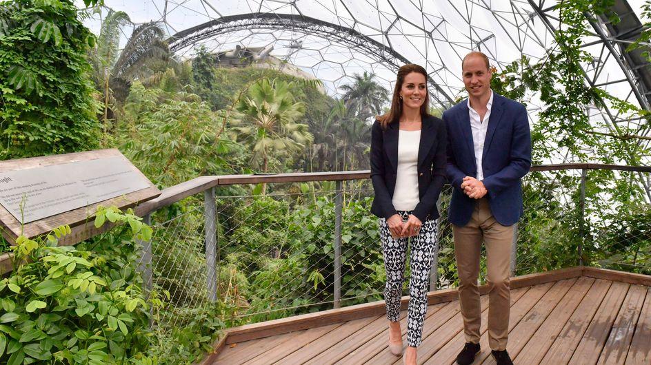 Si vous saviez le prix du pantalon de Kate Middleton... (Photos)
