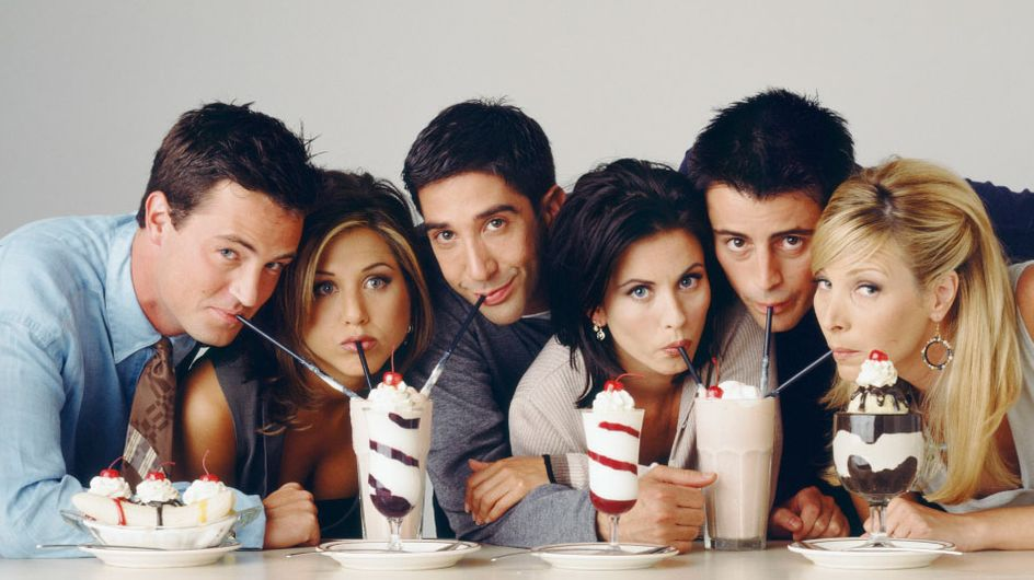 14 Things Anybody Who Doesn't Like Friends Will Understand