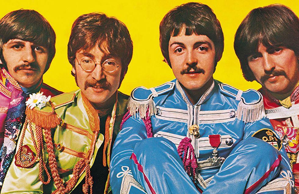 Tem as músicas dos Beatles na ponta da língua? Faça o teste e comprove!