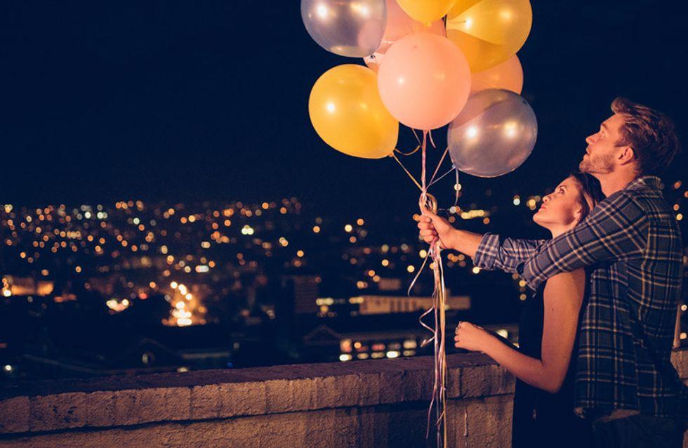Ideas para celebrar tu aniversario de boda