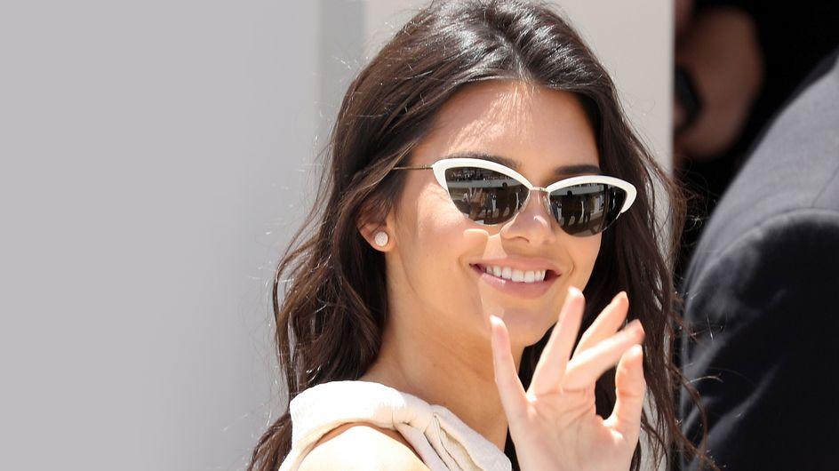 Kendall Jenner dévoile la recette ultra simple qui a fait disparaître son acné
