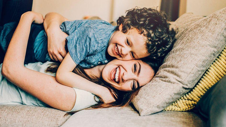 10 motivos pelos quais as mães se sentem culpadas (mas não deveriam)