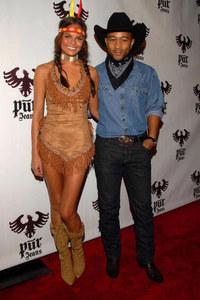 John Legend & Chrissy Teigen 2008