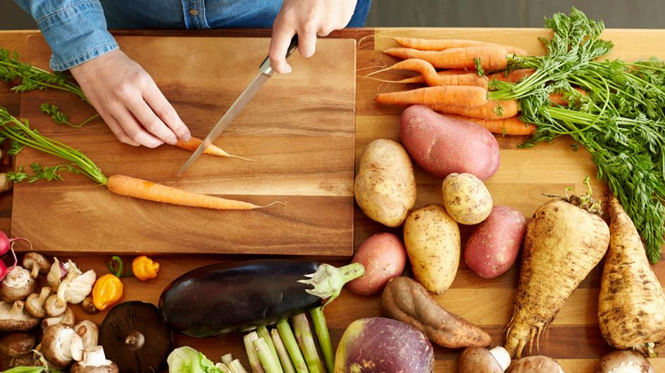 Crudivorismo: tudo o que você precisa saber sobre a dieta de alimentos crus