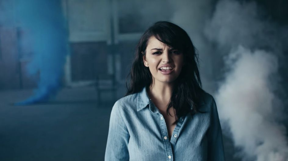 NEWSFLASH: Rebecca Black Is BACK, And She Actually Sounds Pretty Good