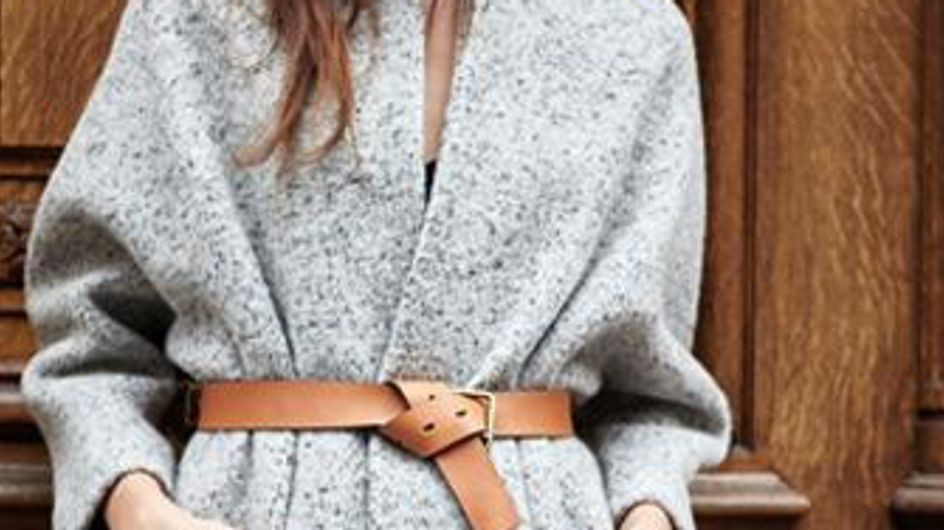 8 Cosy Coats You'll Be Crushin' Over This Winter