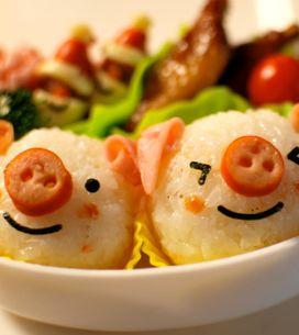 Le tendance boîte à lunch qui fait fureur chez les enfants et leurs parents