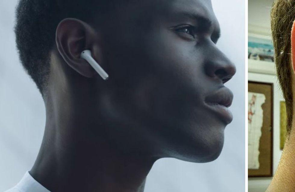 Apple stellt seine neuen Kopfhörer vor - und die Reaktionen im Netz sind einfach genial!
