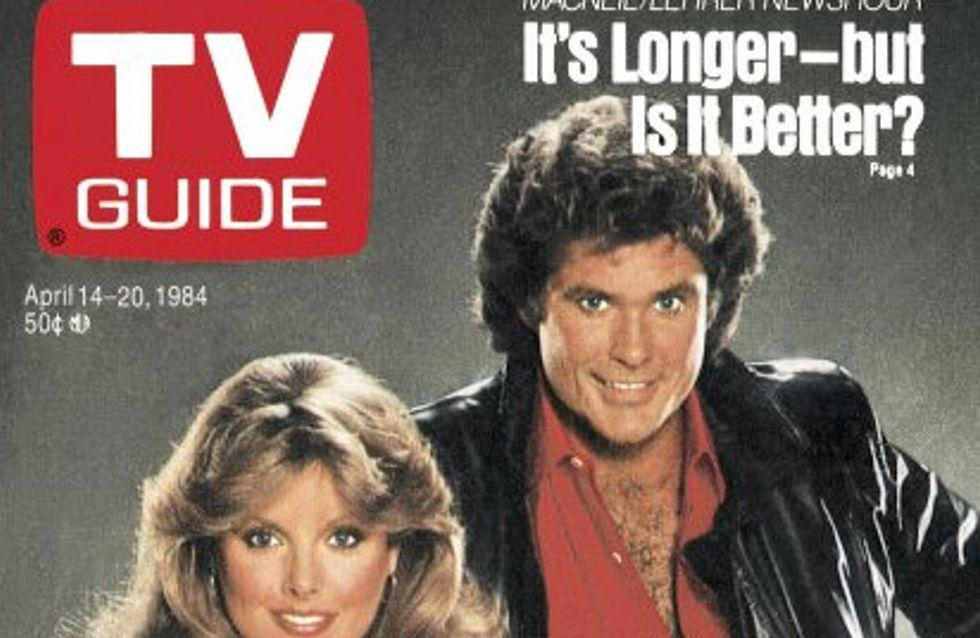 Saurez-vous reconnaître de quel programme TV des années 80 il s'agit?