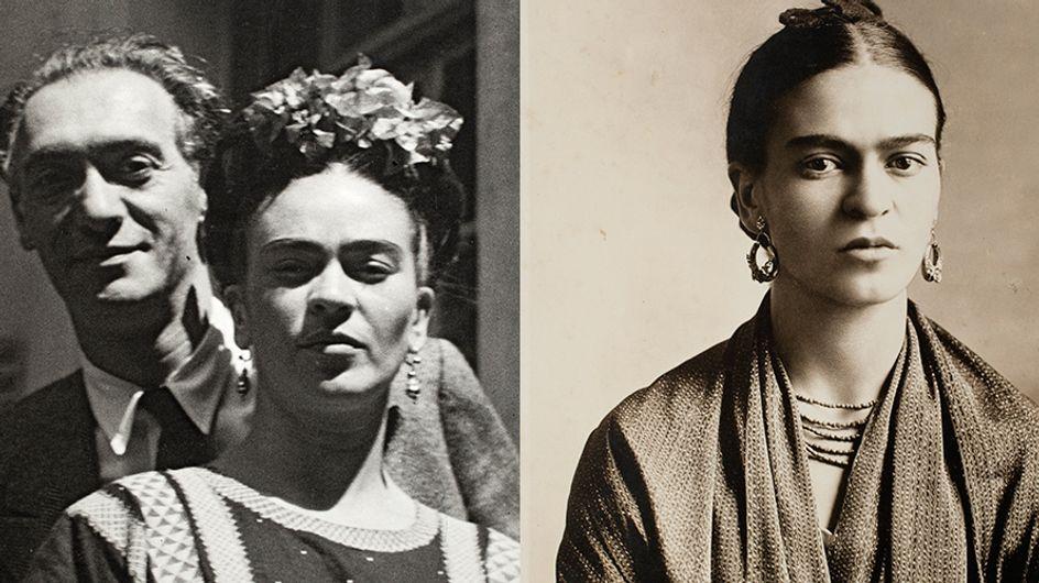 Fotos de Frida Kahlo são tema de exposição em São Paulo