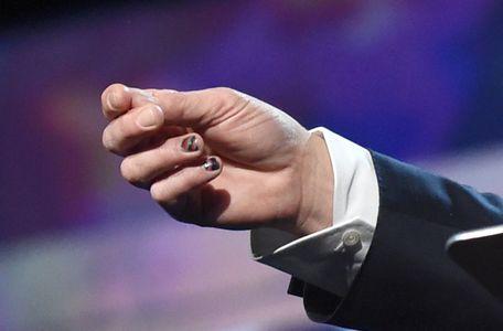 ¿De quién son esas uñas?