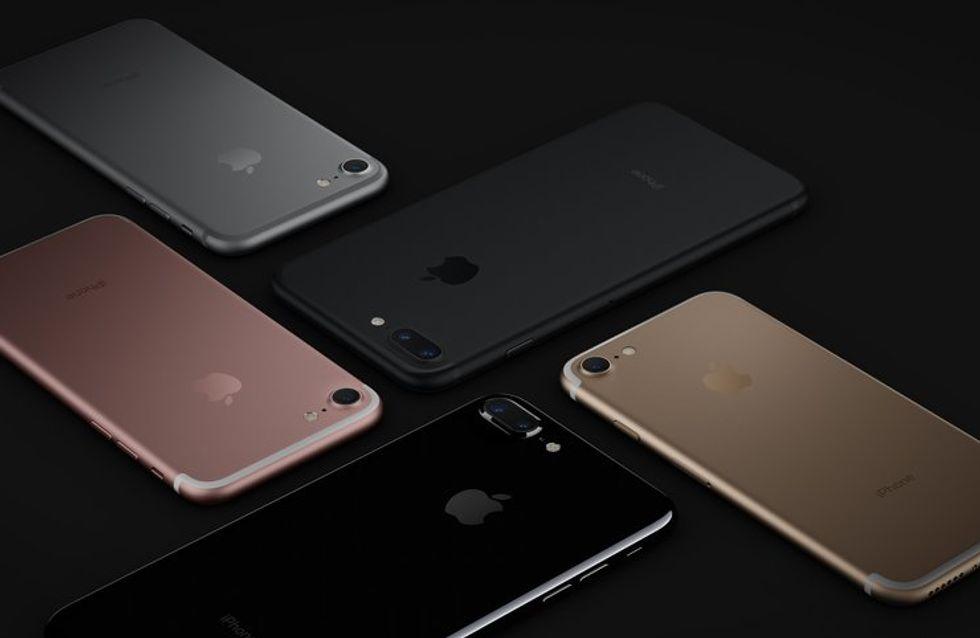 L'iPhone 7 à la loupe !
