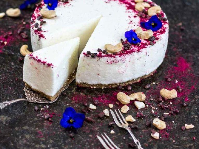 Schlemmen Ohne Reue Kuchen Rezepte Ohne Zucker Butter Mehl