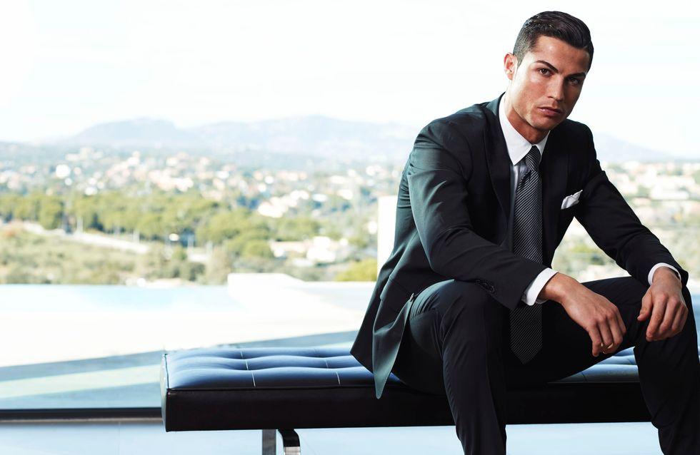 El hombre de la semana es... ¡Cristiano Ronaldo!
