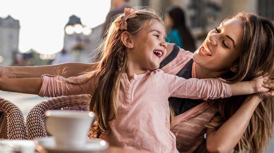 Test: ¿qué tipo de madre eres?