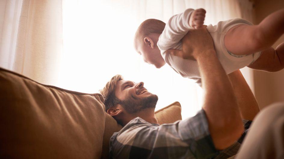 20 papás hot que harán despertar tu instinto maternal
