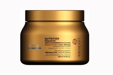 Nutrifer Masque fondant, L'Oréal Professionnel