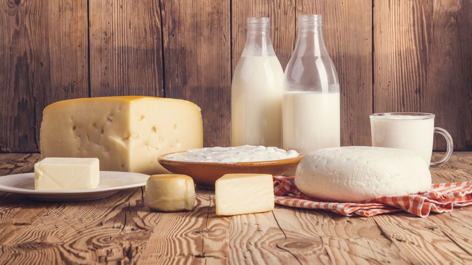Alimentos ricos em cálcio farão você se sentir invencível!