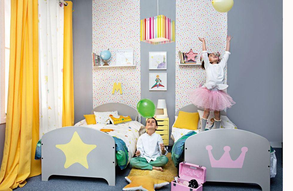 Trucos low cost para redecorar su habitación en la vuelta al cole