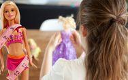 Unrealistische Ideale: So schädlich sind Barbiepuppen für junge Mädchen WIRKLICH