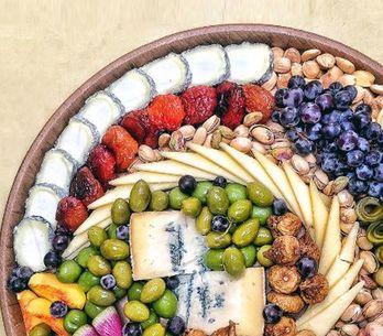 Mandalas gastro: los bodegones de comida que triunfan en Instagram