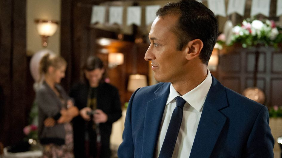 Emmerdale 22/9 - Tracey Is Kidnapped On Her Wedding Day