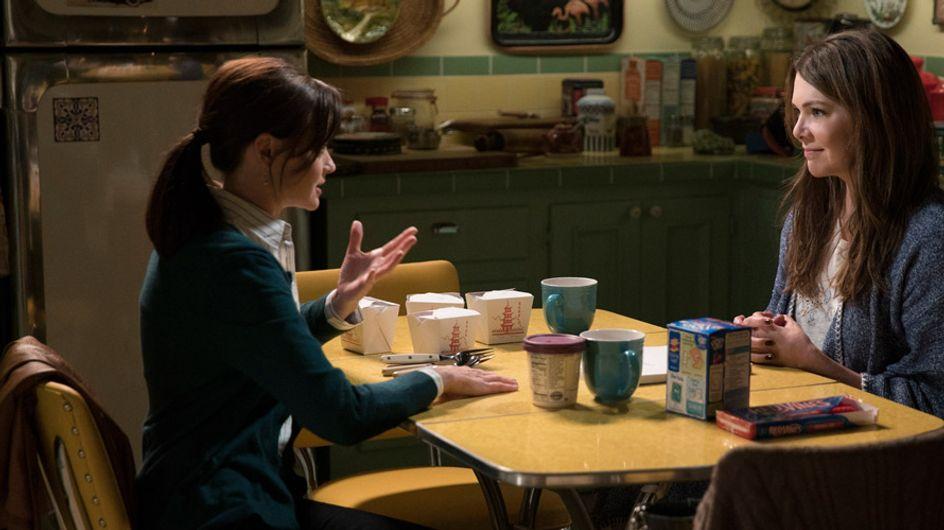 News aus Stars Hollow: Ein neues Bild verrät uns noch ein bisschen mehr zum Gilmore Girls Revival