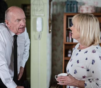 Eastenders 20/9 - Les Reels From Pam's Ultimatum